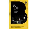 Brel Debout !  le 18 septembre au Centre Culturel