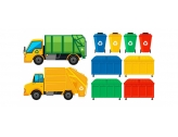 Calendrier 2019 des collectes de déchets
