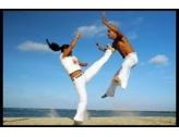 Une nouvelle activité à VA: La Capoeira