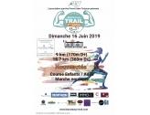 Trail le 16 juin 2019