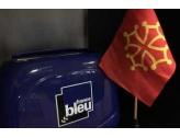 Vigoulet-Auzil sur France Bleu