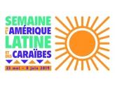 Le 04 juin film : Soirée Amérique Latine et Caraïbes