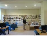 Changement d'horaires à la bibliothèque