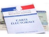 Résultats elections législatives