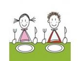 Menu du restaurant scolaire: FEVRIER