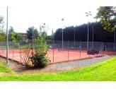 Vandalisme au tennis-club