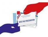 Procuration de vote : nouvelle procédure dématérialisée
